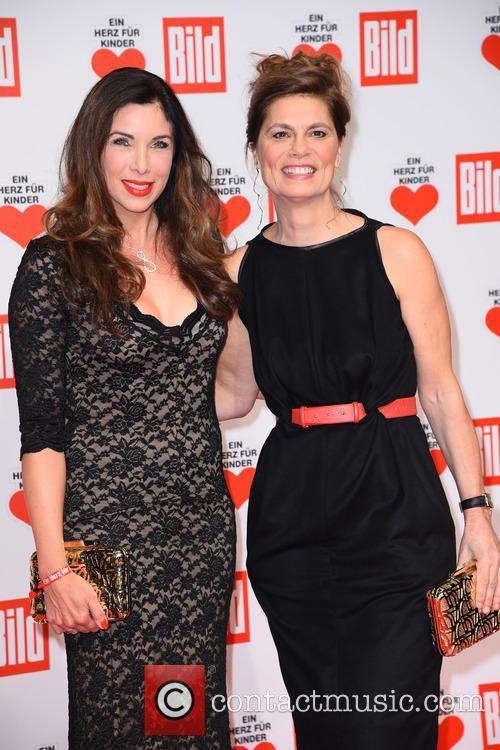 Alexandra Polzin and Sarah Wiener 3