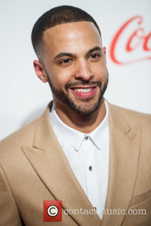 Marvin Humes 4
