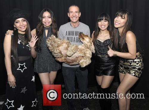 4th Impact and Jeremy Joseph 6