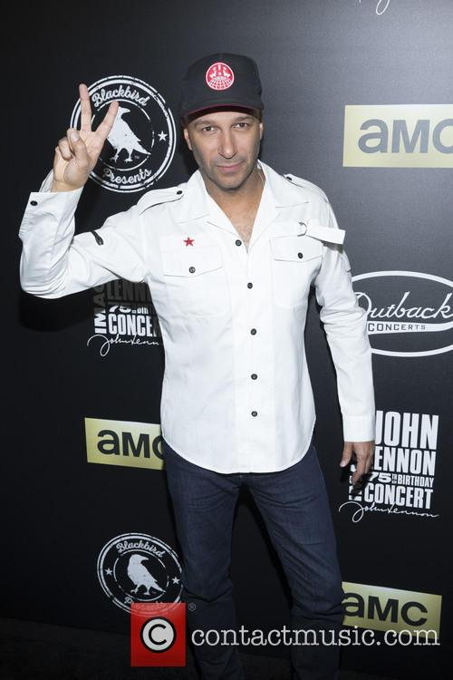 Tom Morello 1