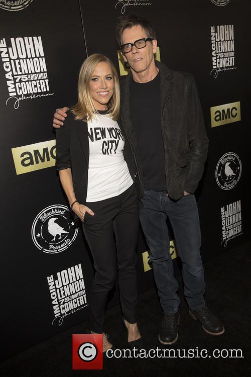 Sheryl Crow and Kevin Bacon 7