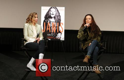 Amy J. Berg and Juliette Lewis 2