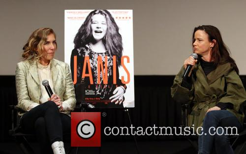 Amy J. Berg and Juliette Lewis 4