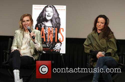 Amy J. Berg and Juliette Lewis 8