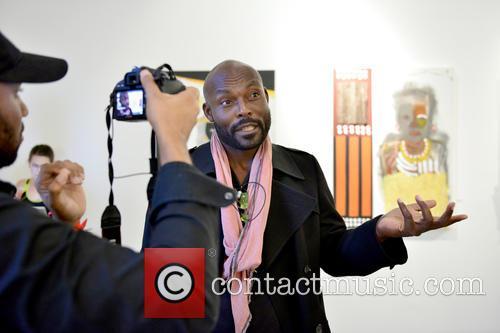 NE2P Art Beat Miami Chef Creole Celebrity Brunch