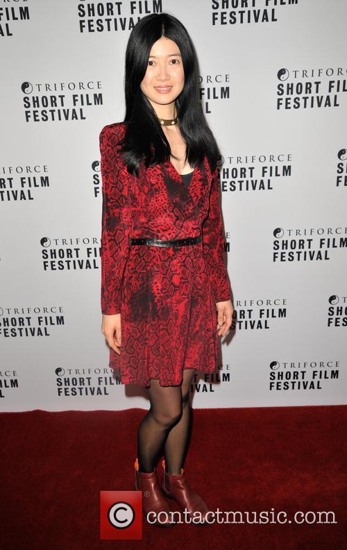 Jennifer Lim 1