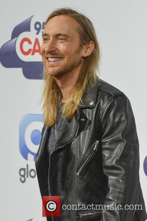 David Guetta 7