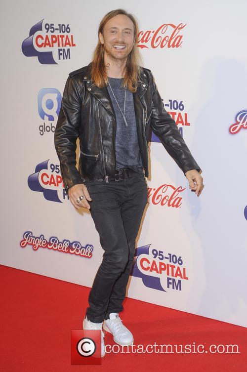 David Guetta 9