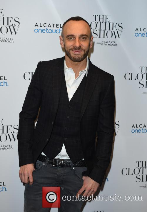 The Clothes Show - Day 2 - NEC...