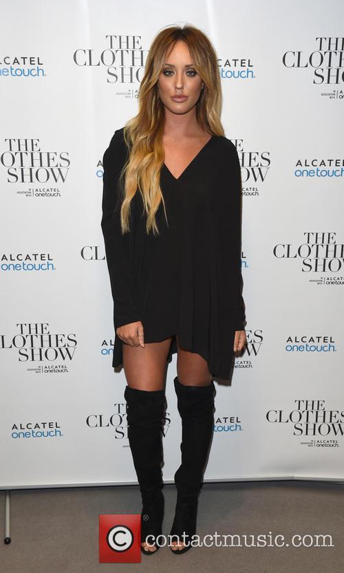 Charlotte Crosby 1