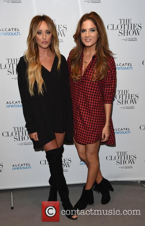 Charlotte Crosby and Binky Felstead 4