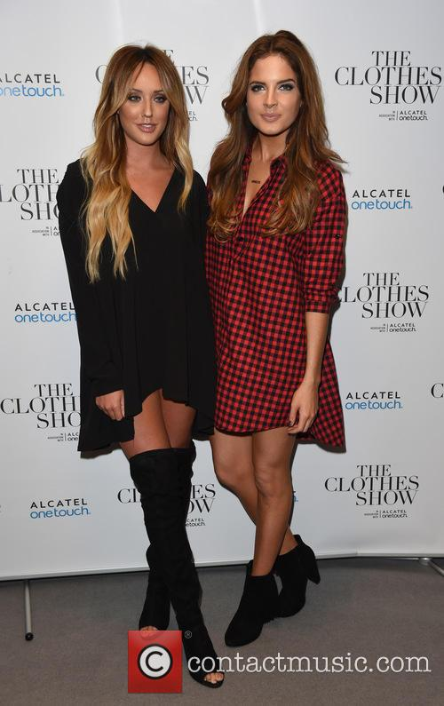 Charlotte Crosby and Binky Felstead 5