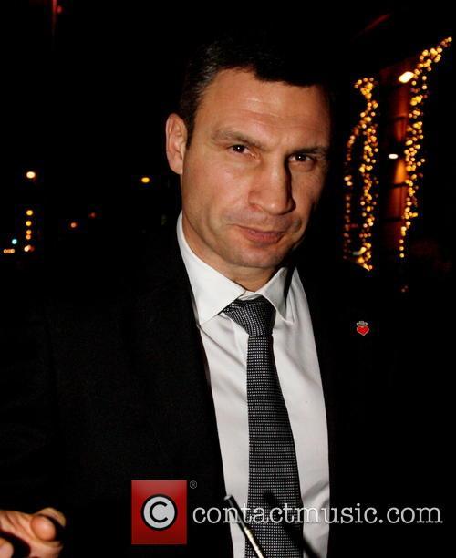 Wladimir Klitschko 1