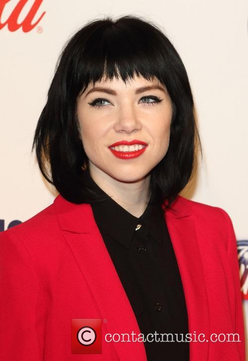 Carly Rae Jepson 1
