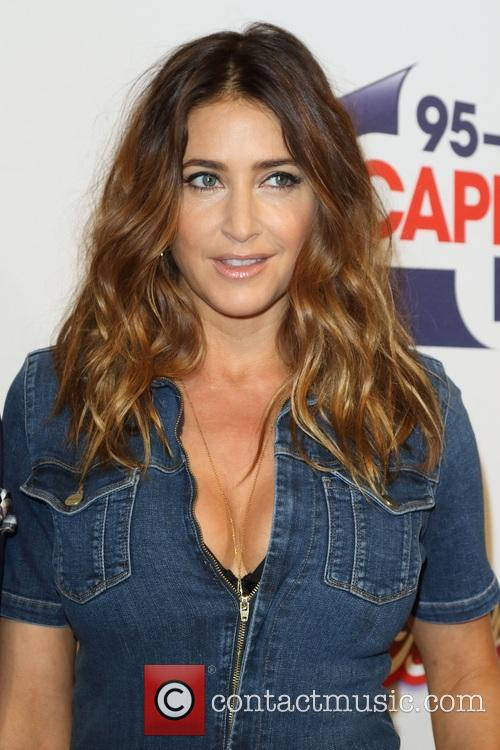 nudes Lisa Snowdon (38 images) Boobs, Instagram, lingerie