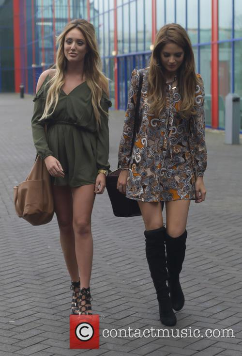 Charlotte Crosby and Binky Felstead 1