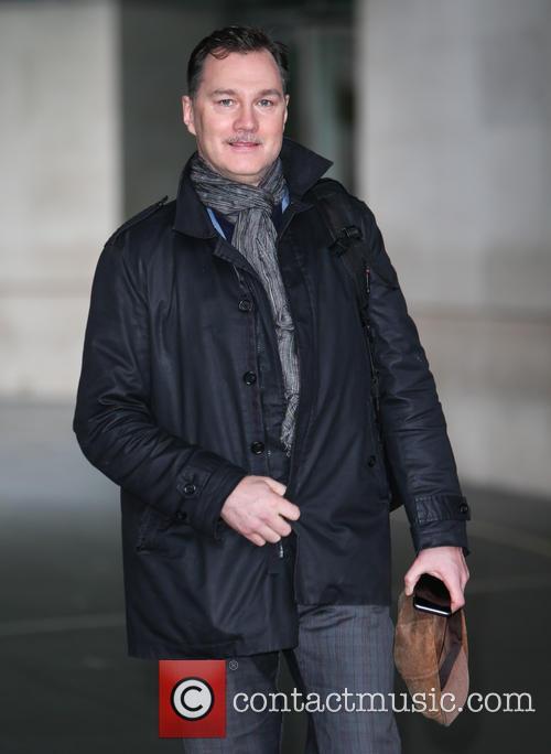David Morrissey 6