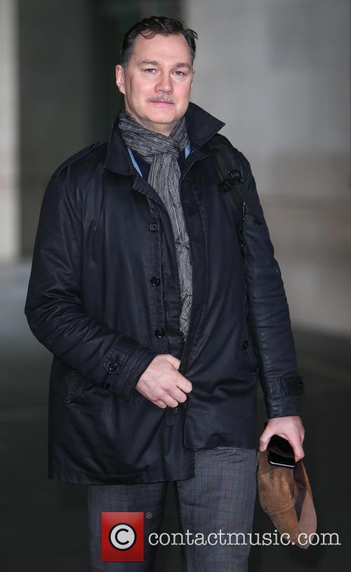 David Morrissey 7