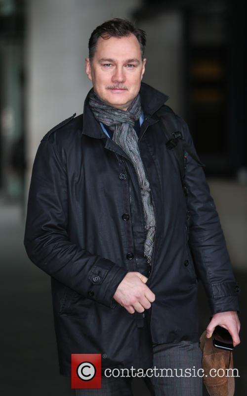 David Morrissey 10