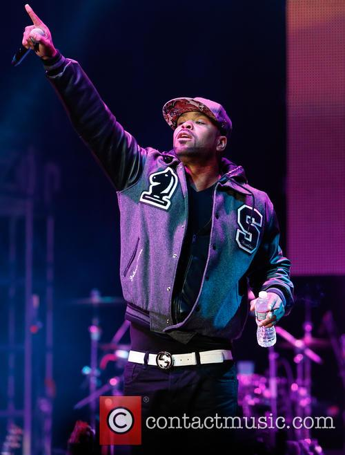 Hot 97's Hot For The Holidays - Performances