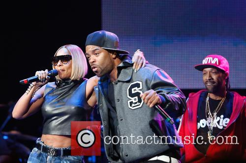 Mary J. Blige, Method Man and Redman 1