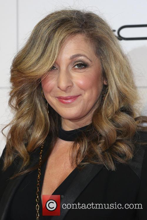 Tracy-ann Oberman 2