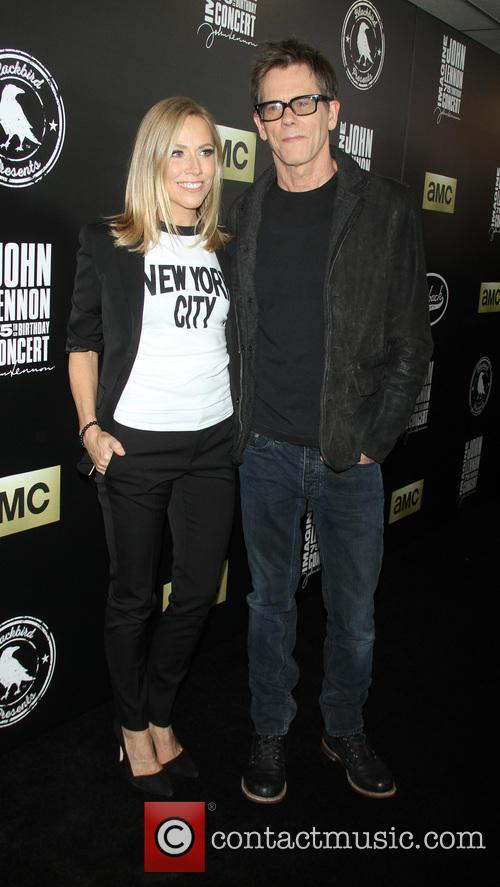 Sheryl Crow and Kevin Bacon 6