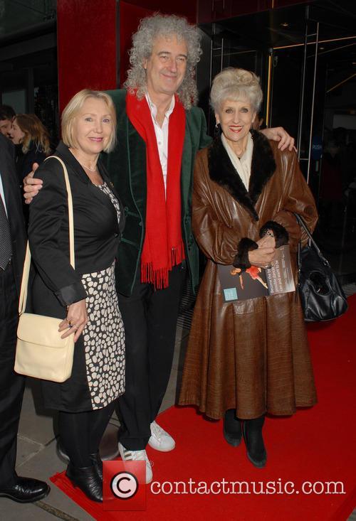 Gala performance of Matthew Bourne's 'Sleeping Beauty'