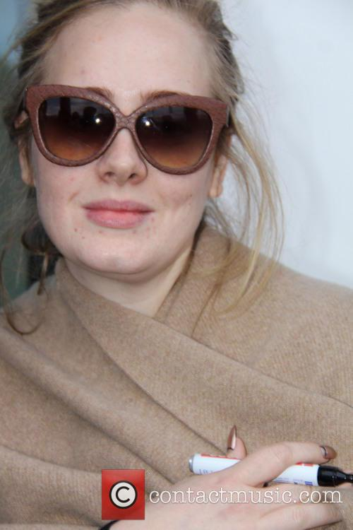 Adele Adkins 4