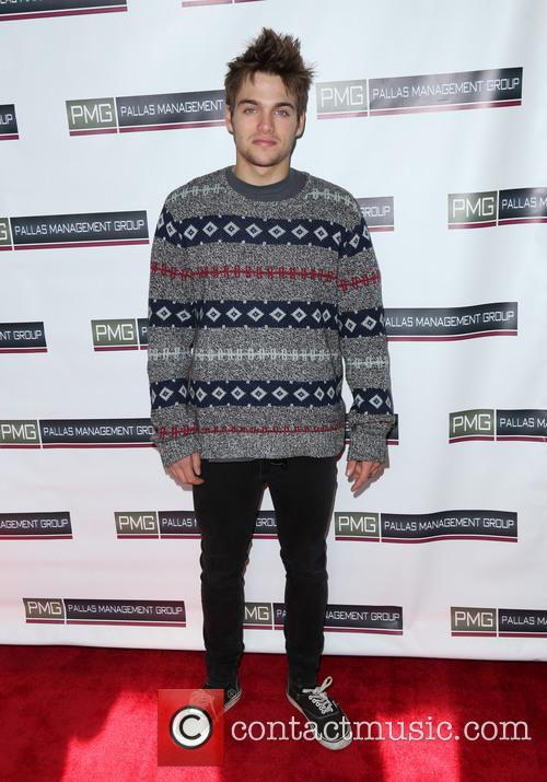 3rd Annual Toy Wrap Party - Arrivals