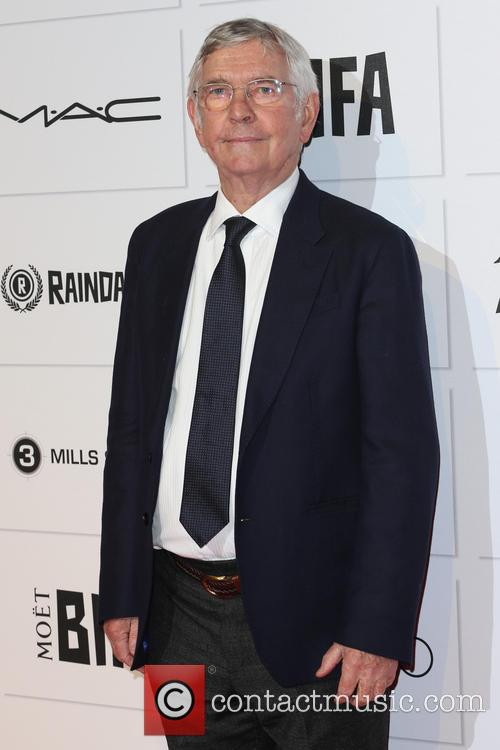Tom Courtenay 2