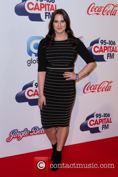 Capital's Jingle Bell Ball with Coca-Cola at London's...