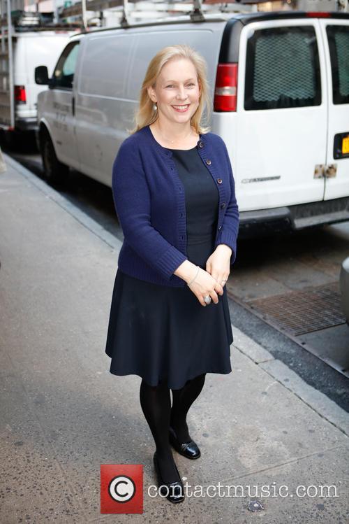 Kirsten Gillibrand 1