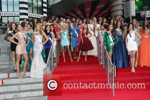 Miss Universe Contestants 2015 2