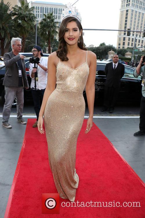 Miss Universe 2014 Paulina Vega 3