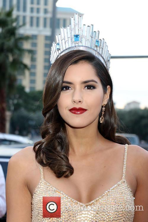 Miss Universe 2014 Paulina Vega 4