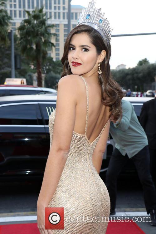 Miss Universe 2014 Paulina Vega 6