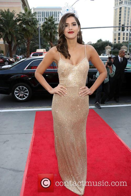 Miss Universe 2014 Paulina Vega 7
