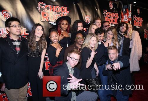 School Of Rock Film Stars 2