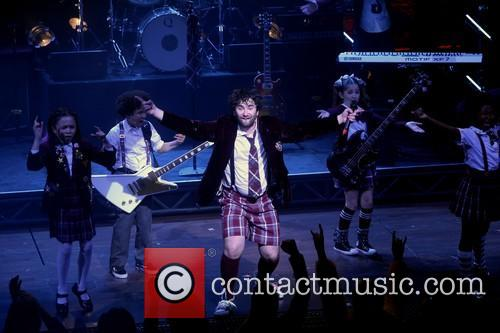 Alex Brightman and Cast 4
