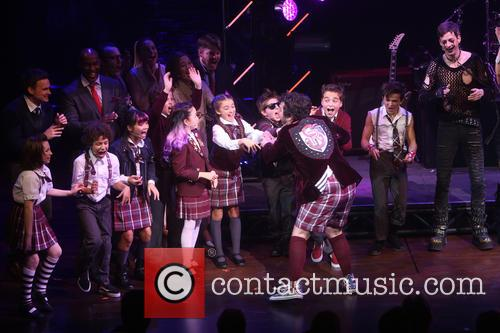 Alex Brightman and Cast 6