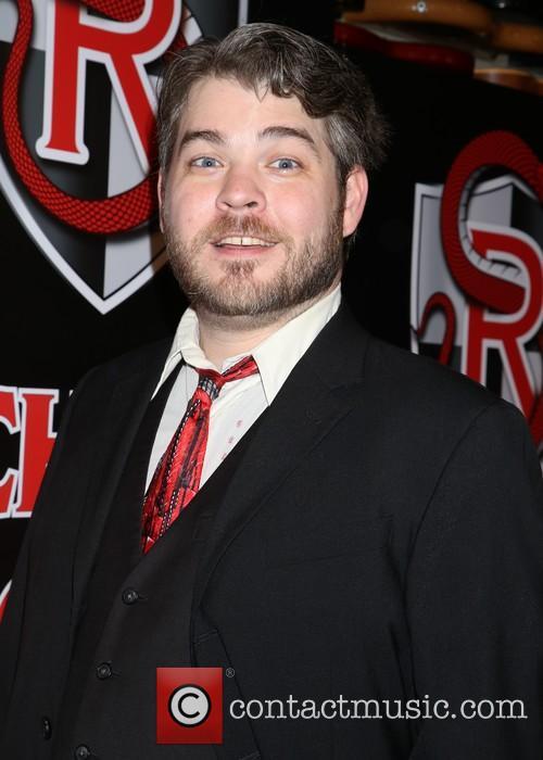 Jonathan Wagner 2