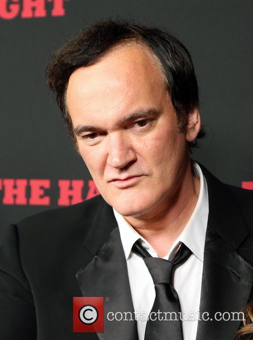 Premiere of 'The Hateful Eight'
