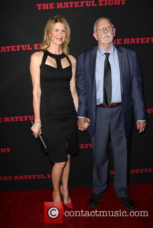 Laura Dern and Bruce Dern 5