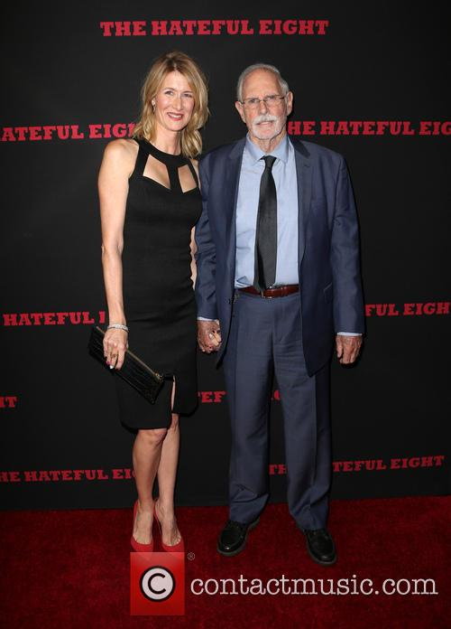 Laura Dern and Bruce Dern 8