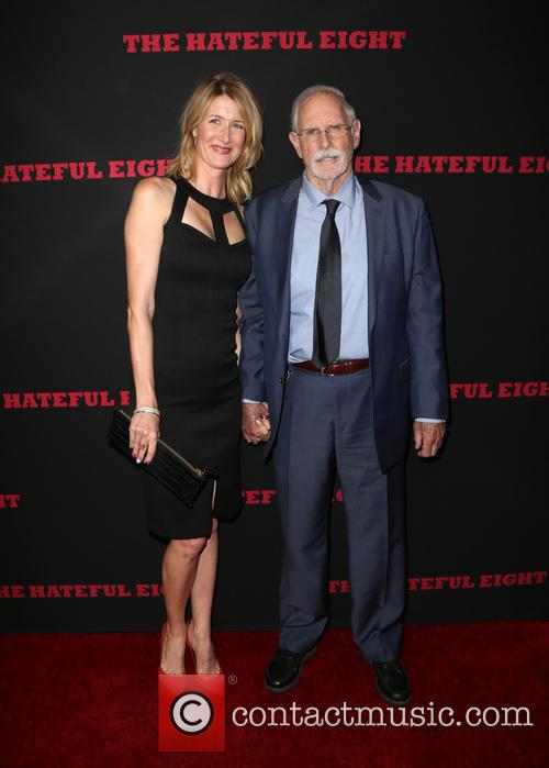 Laura Dern and Bruce Dern 10