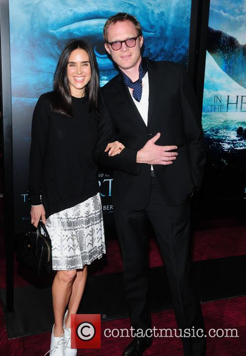Jennifer Connelly and Paul Bettany 6