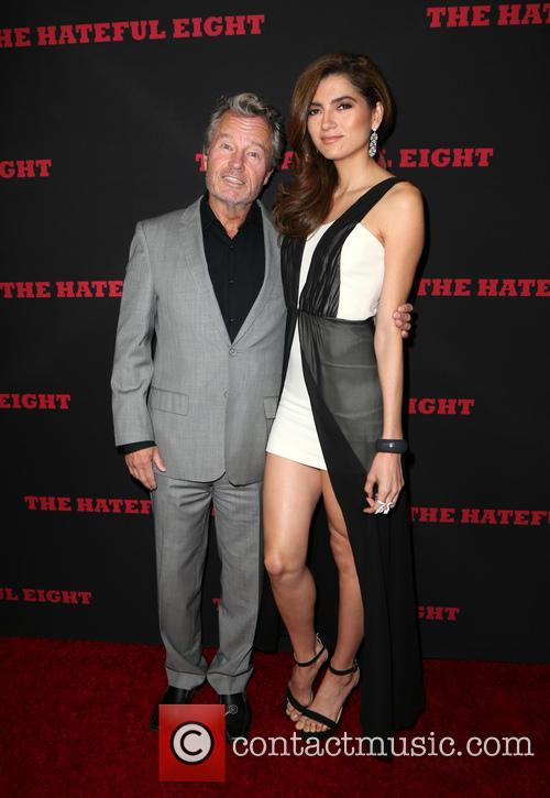 John Savage and Blanca Blanco 2