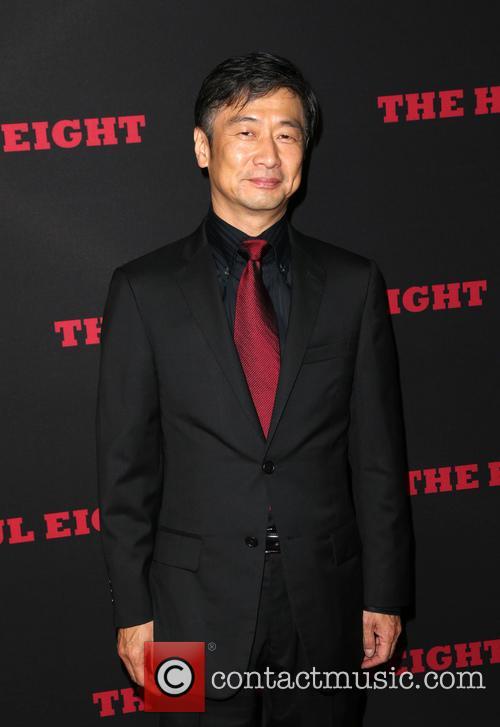 Yohei Taneda 2