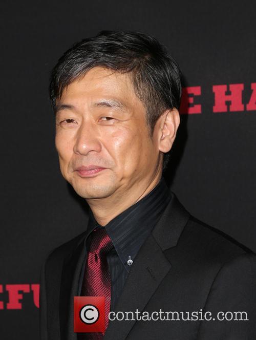 Yohei Taneda 3